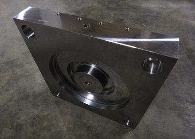 usiforme.ca usinage moule p20 h13 aluminium